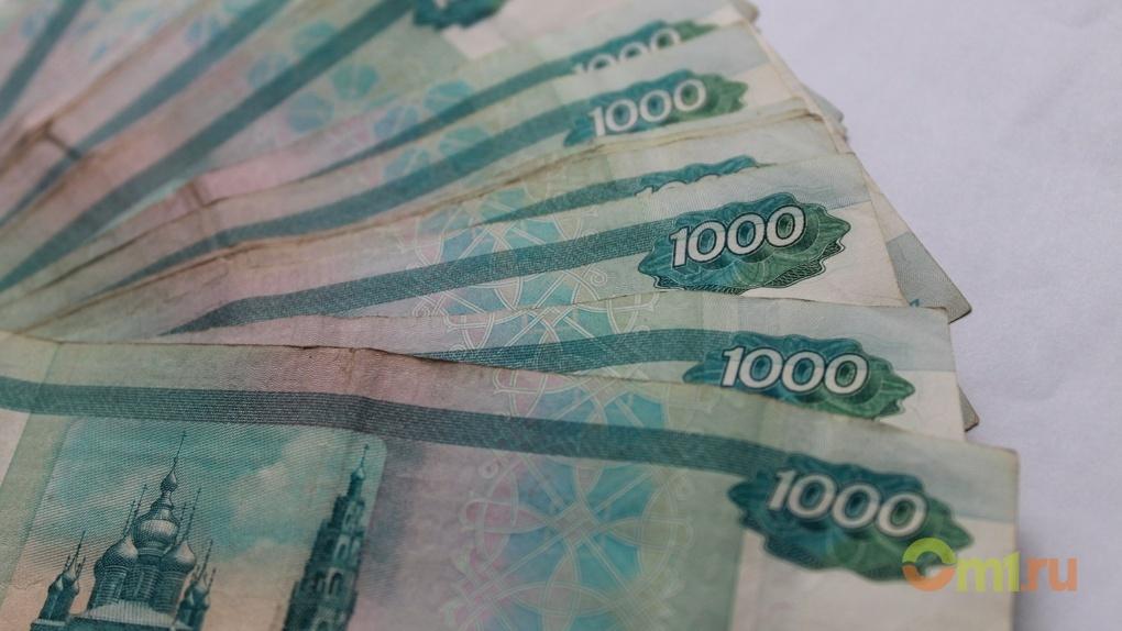 Владельцы незаконных гаражей пополнили бюджет Омска на 1 миллион 680 тысяч