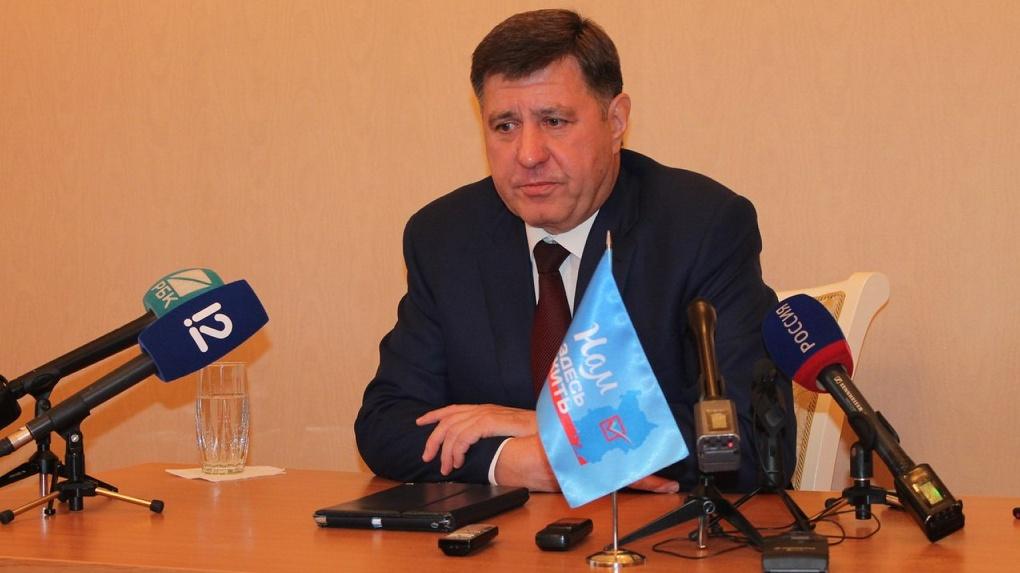 Голушко напомнил про деньги с «Галерки» и «Эрмитажа», которые «три раза украли и дважды возвращали»