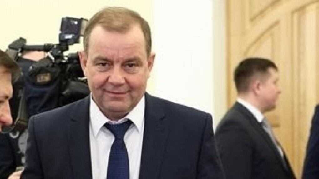 Министр имущества Омской области обзавелся Lexus RX 330