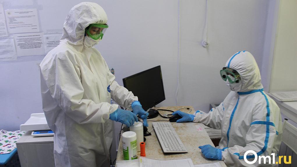 11 941 заболевший: опубликованы новые данные о смертельном COVID-19 в Новосибирской области