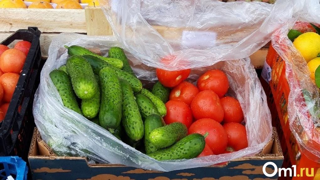 Лунный календарь для посева овощей. Разберемся, как получить идеальный урожай в Омске