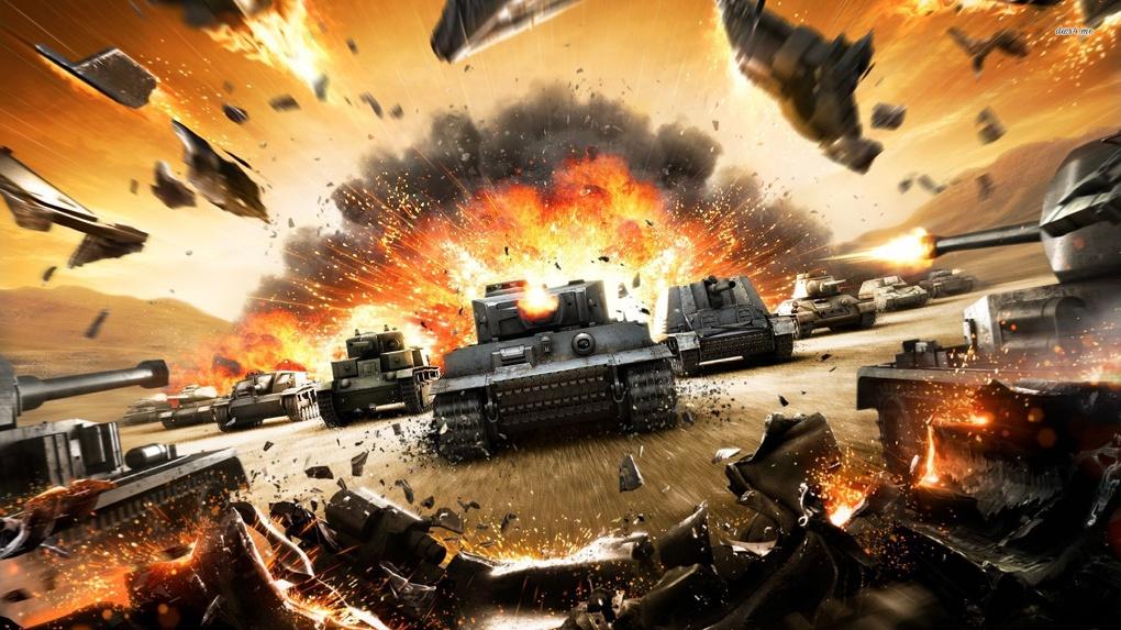 Турнир по World of Tanks из серии «Герои Сибири» в Омске собрал рекордное количество участников