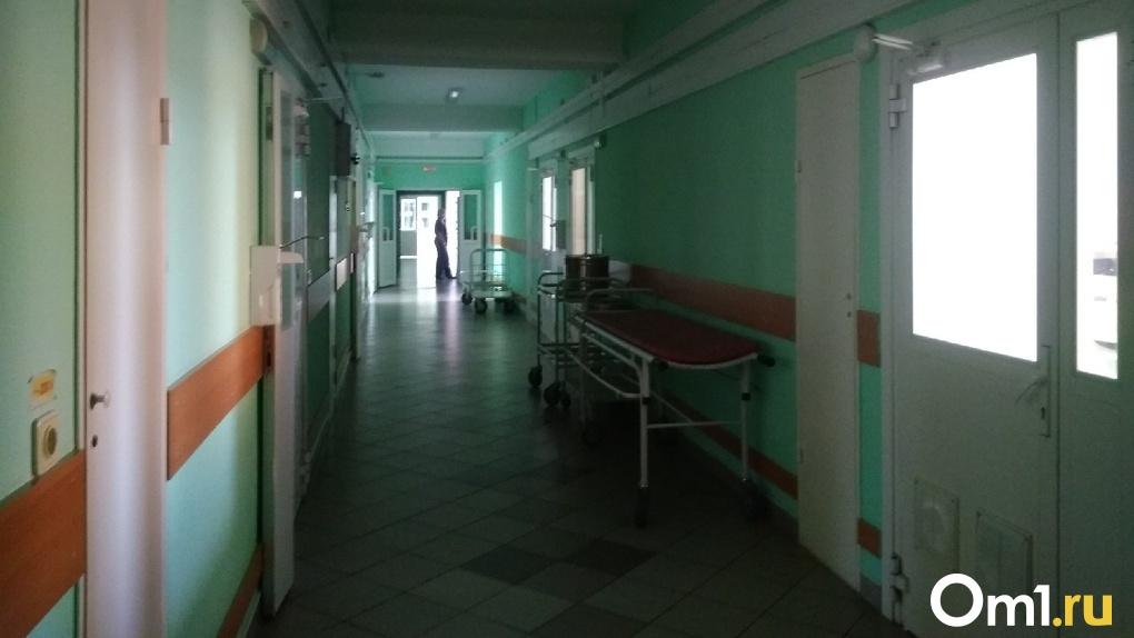 Очередная отставка: в Омске уволился второй главврач за два дня