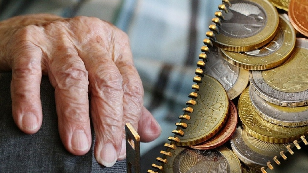 Уйти на пенсию на пять лет раньше. В марте меняется порядок начисления пенсий