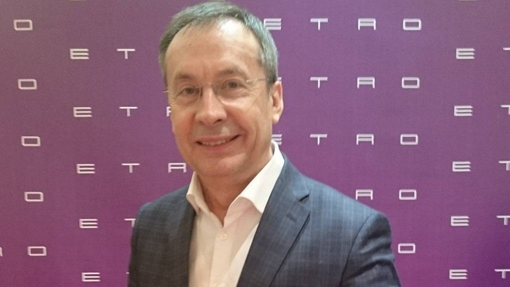 Стало известно, чем займётся Виктор Буланкин на новой должности в Новосибирской филармонии