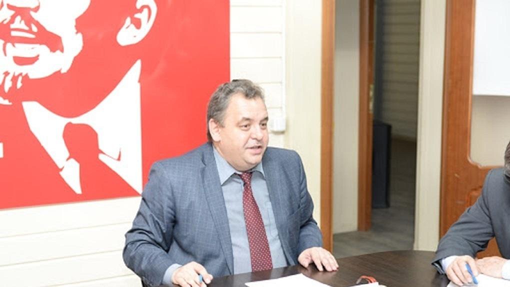 Бывший вице-спикер горсовета стал советником мэра Новосибирска