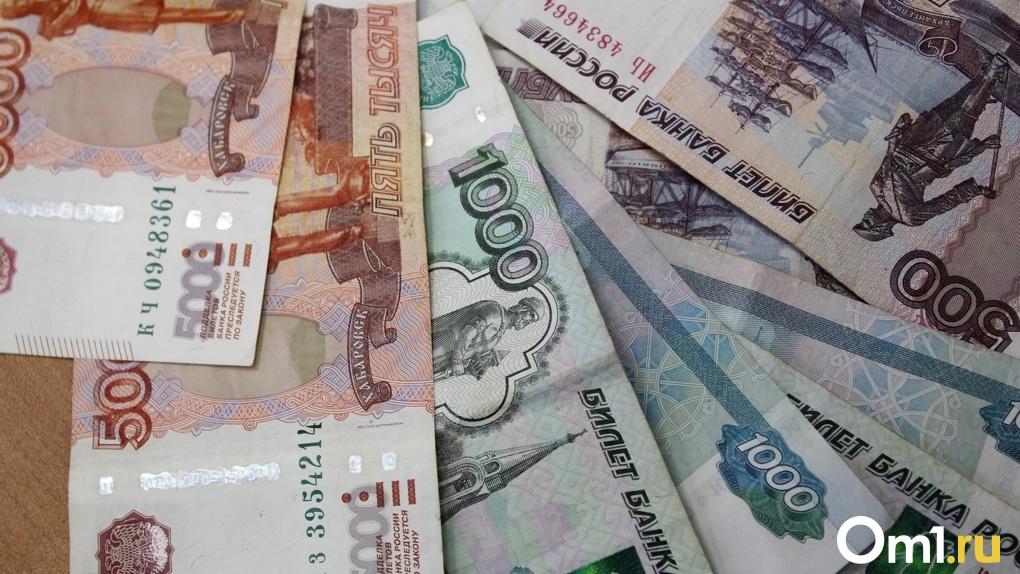 Житель Омской области недополучил социальные выплаты на 22 тысячи рублей