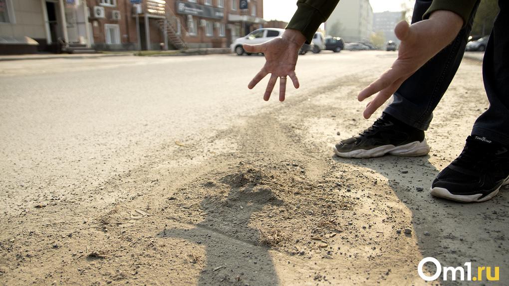 Опасный воздух: в Новосибирске предложили революционный способ борьбы с пылью