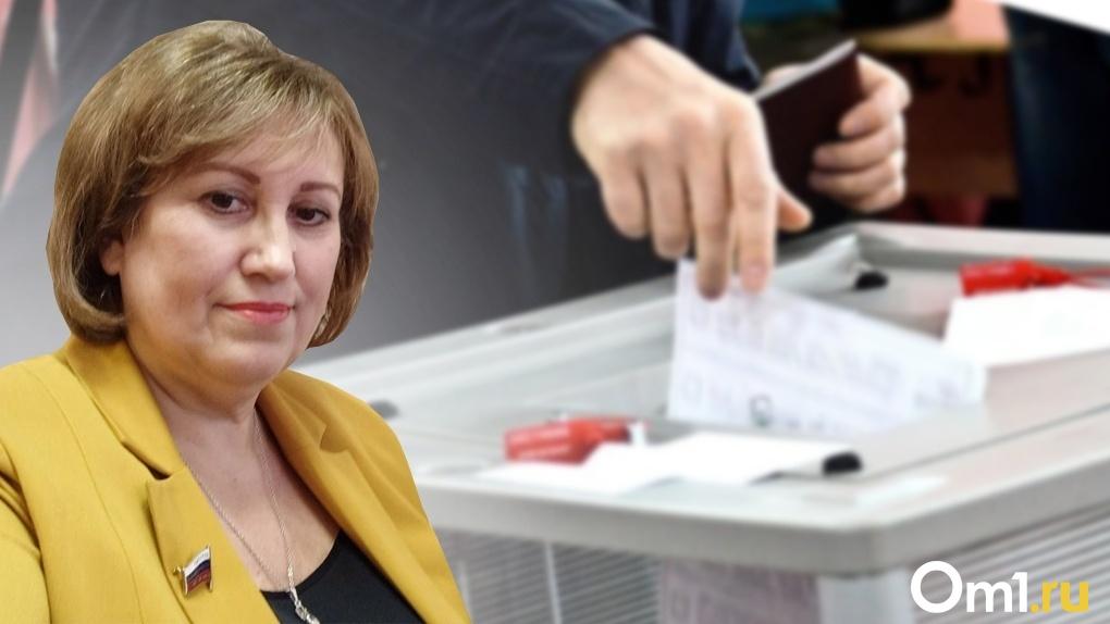 «Поливали друг друга помоями»: новосибирский депутат жёстко раскритиковала выборы в Новосибирской области