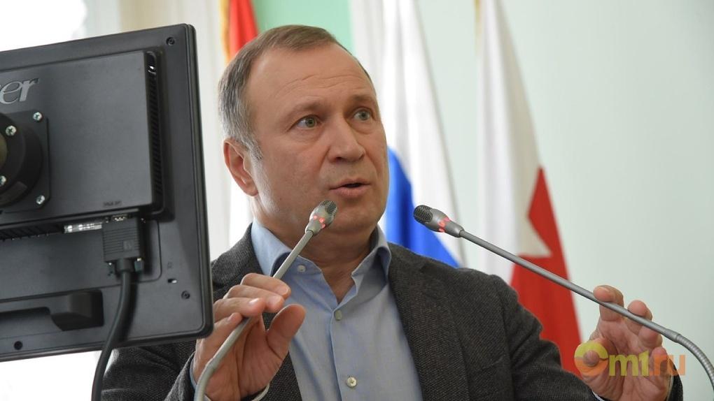 Самым богатым депутатом Омского горсовета оказался Юрий Федотов