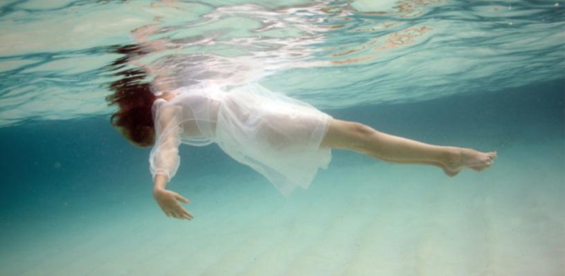 Жительница Новосибирска чуть не утонула в бане-сауне Омска
