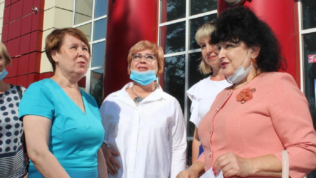 Небесная тропа и музей ретро-техники: власти Новосибирской области поддержали креативные проекты