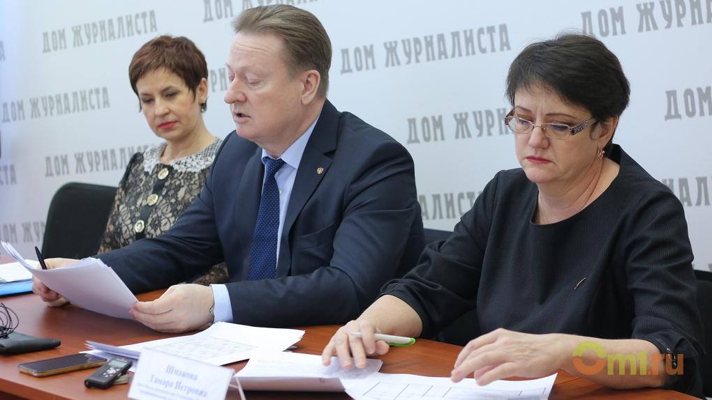 УФАС: Омские власти в два раза чаще стали нарушать закон