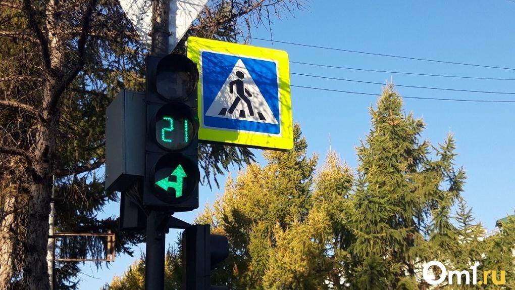 Омская общественница прокомментировала наезд на 16-летнего парня со своим участием