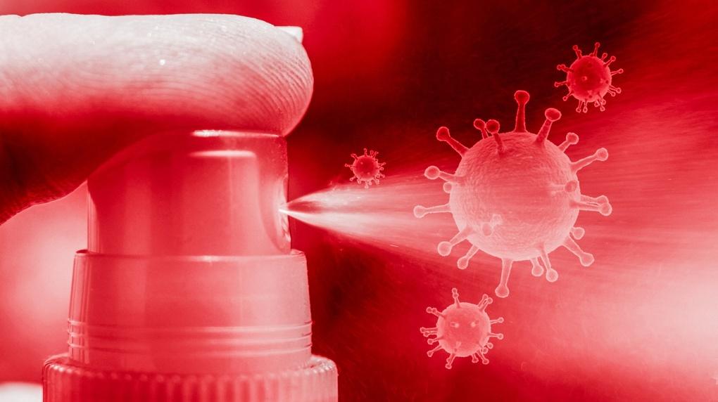Новосибирская вакцина от коронавируса признана самой безопасной в России