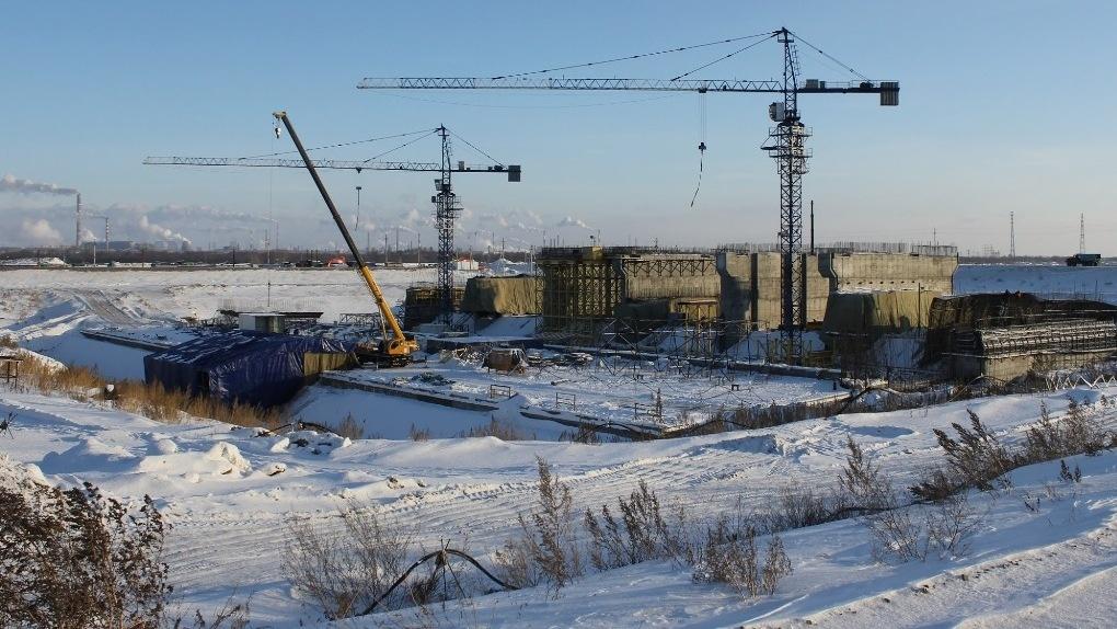 Федеральное министерство природных ресурсов готово забрать омский гидроузел