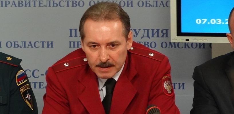 Глава Омского Роспотребнадзора Крига заработал 2,2 миллиона