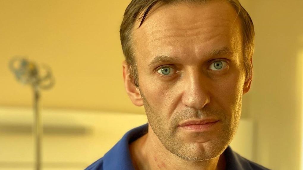 Лавров: немецкие врачи не обнаружили химического оружия в анализах Навального