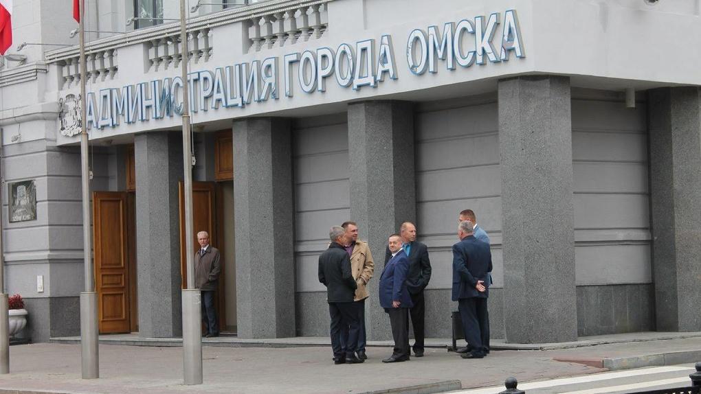 В департаменте архитектуры и градостроительства Омска назначен глава