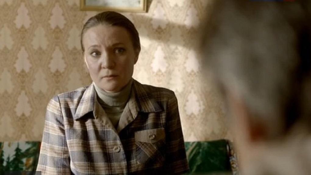 Советская и российская актриса театра и кино Светлана Обидина умерла в возрасте 45 лет