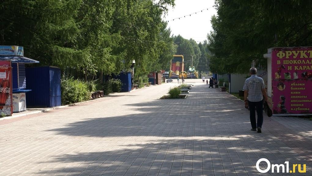 В Омске за прошедшую неделю выросло число безработных