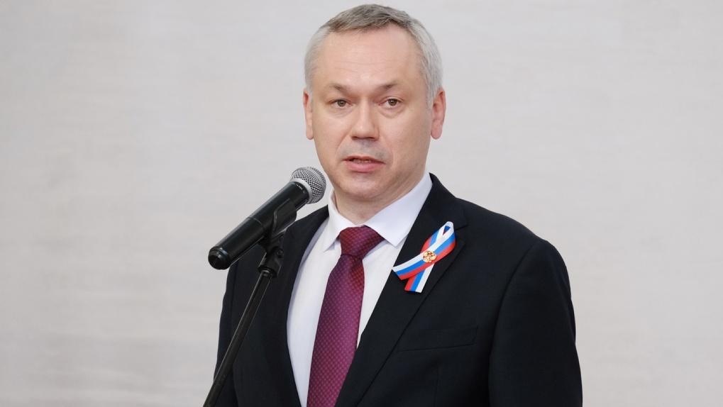 Строительство метро и новые выплаты: губернатор Новосибирской области прокомментировал послание Путина
