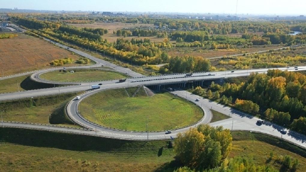 Строительство Восточного обхода в Новосибирске подорожает из-за смены подрядчика