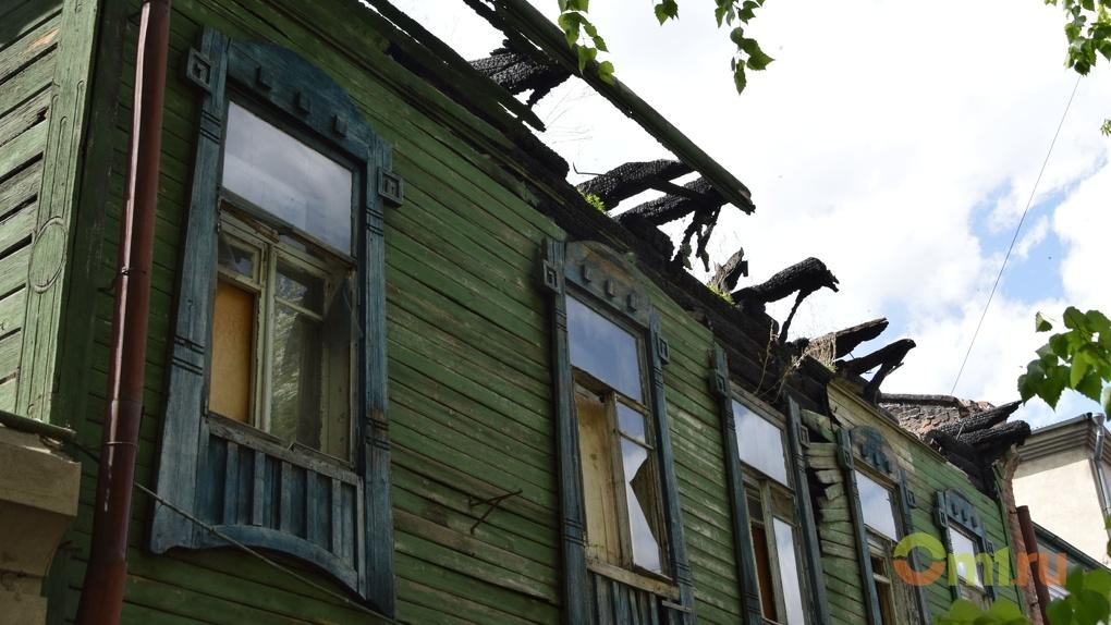 Без слез не взглянешь: на что похожи омские «памятники за рубль»? (СПИСОК)