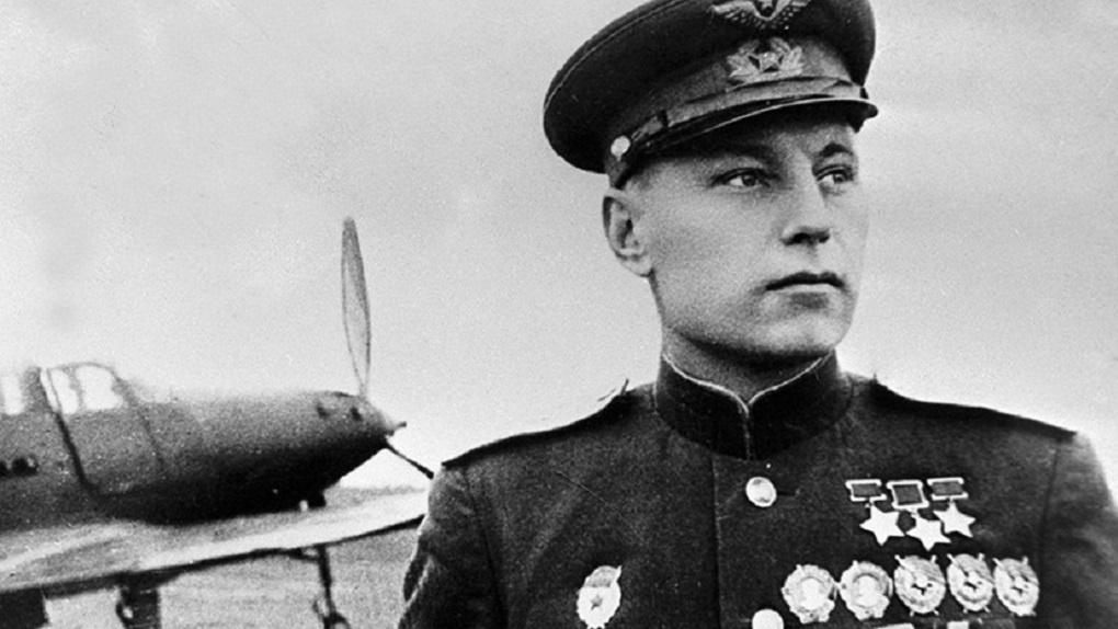 «Ахтунг, Покрышкин в небе»: знаете ли вы биографию самого известного новосибирца-фронтовика?