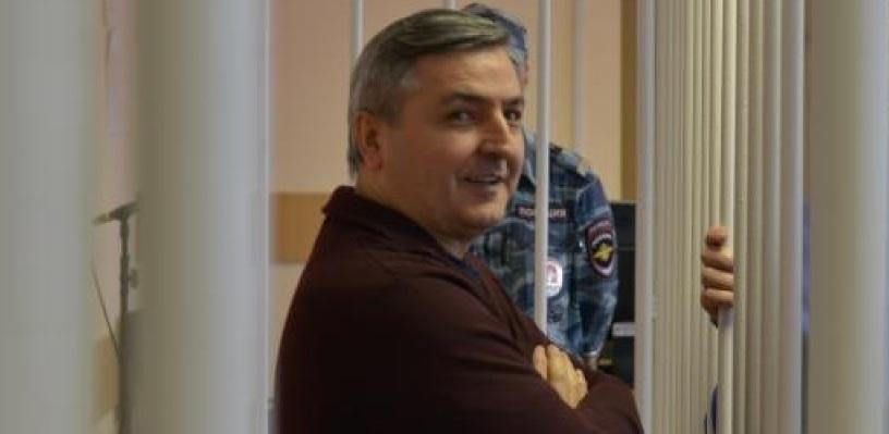Верховный суд отказал Генпрокуратуре в пересмотре приговоров омских судов по делу Гамбурга