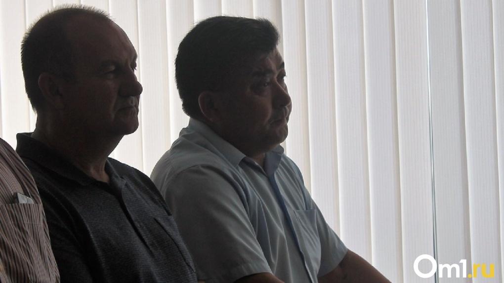Осужденному за растрату омскому экс-депутату Шушубаеву отказали в смягчении наказания