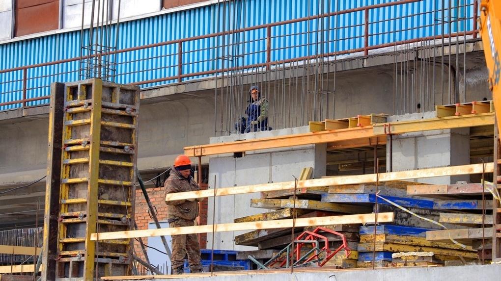 В Новосибирске строители прорубили тоннель к станции метро «Спортивная»