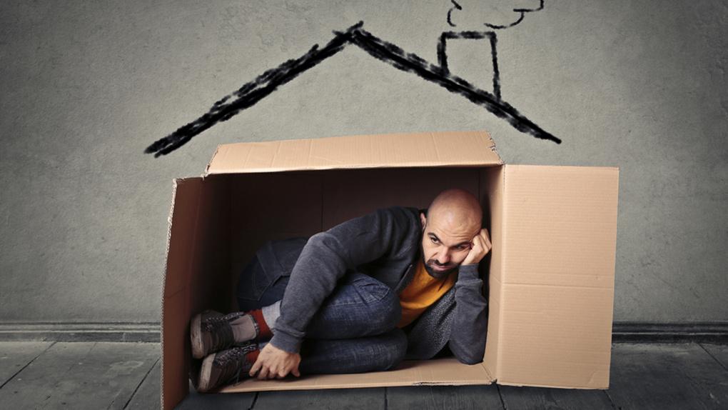 Более 200 новосибирцев лишились квартир из-за микрозаймов