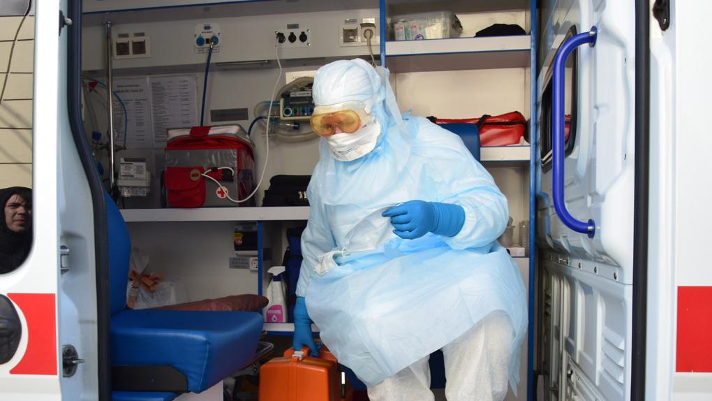 Коронавирус будут лечить лекарствами от гепатита?