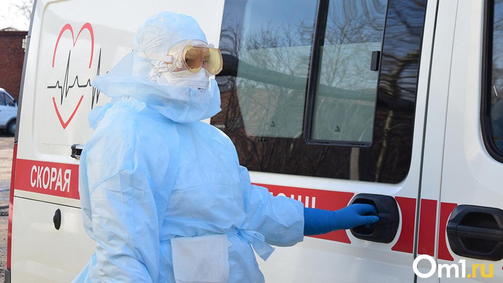 Больше 400 новосибирцев скончались от коронавируса с начала пандемии