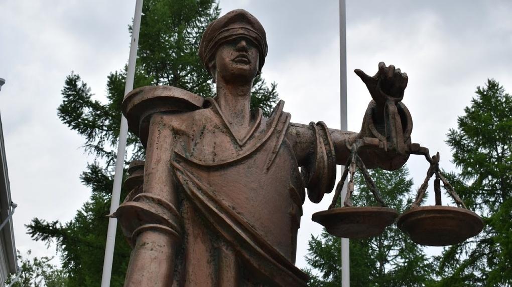 Сообщество отрицателей геноцида фашисткой Германии запретили в Новосибирске