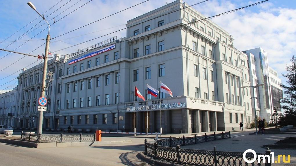 Новым вице-мэром Омска может стать чиновница из правительства