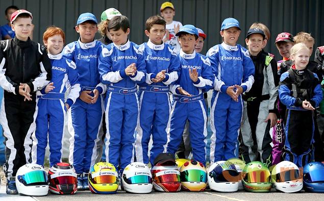 В России появится «Формула-4» для подготовки юных гонщиков