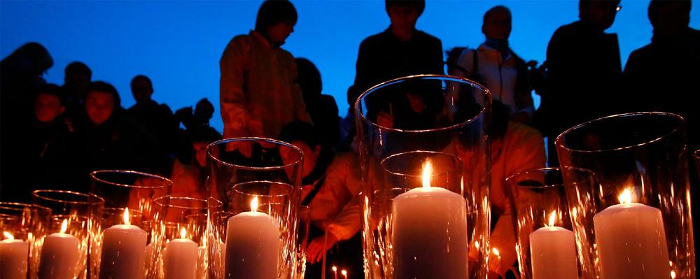 День памяти: как сильно пострадал мир от рук террористов