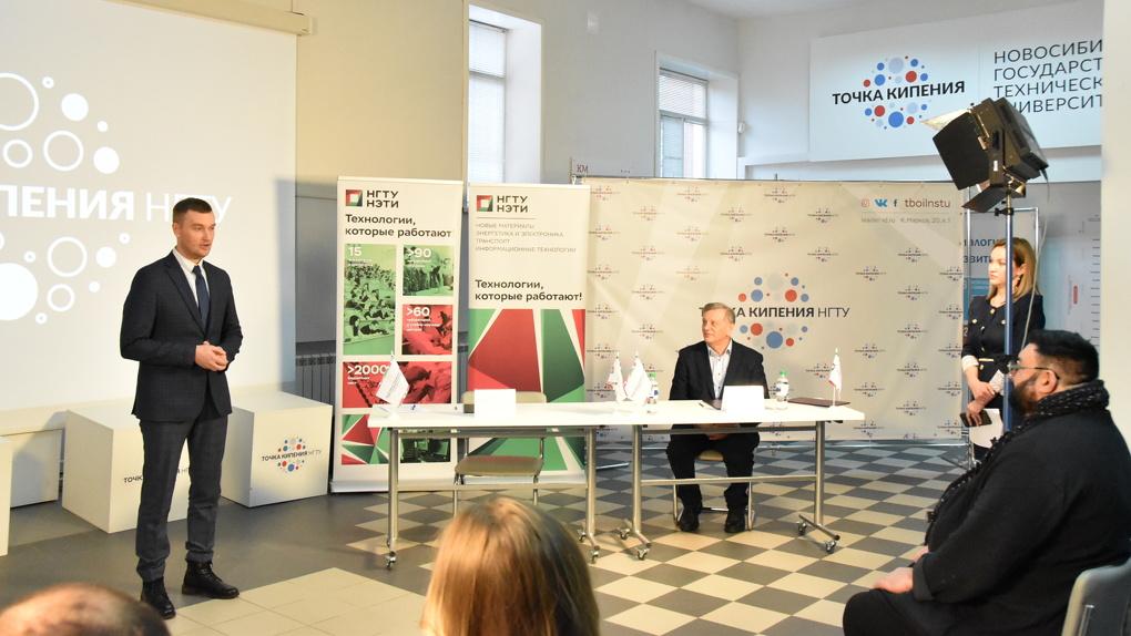 В Новосибирске проведут экспертизу качества питания на молодёжном чемпионате мира по хоккею-2023