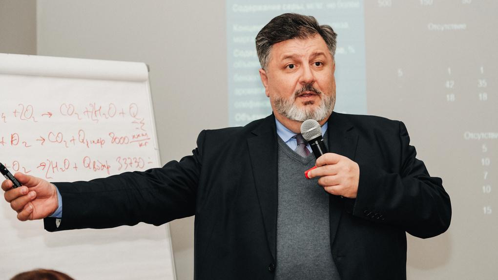 «Топливный класс» в Омске: где безопасно заправляться?