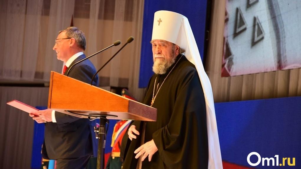 Омских школьников хотят учить церковнославянскому языку