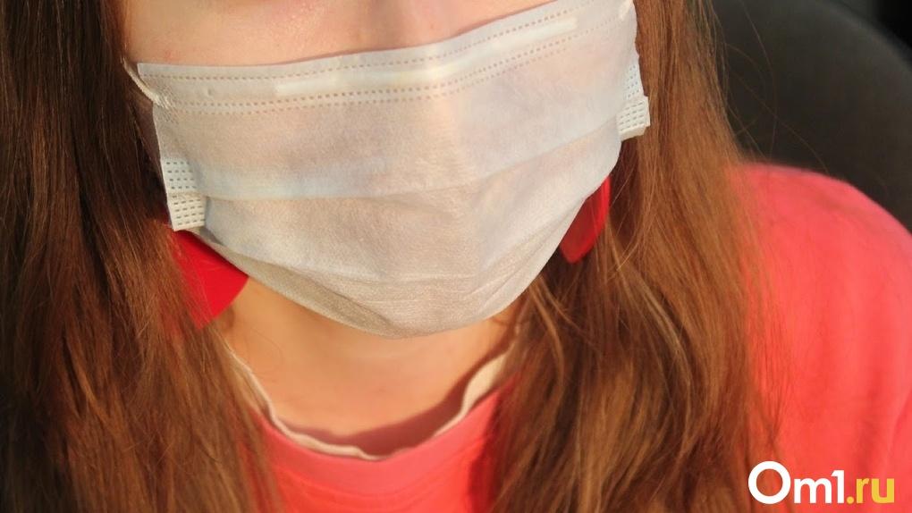 Минздрав: многие омичи даже не подозревают, что больны коронавирусом