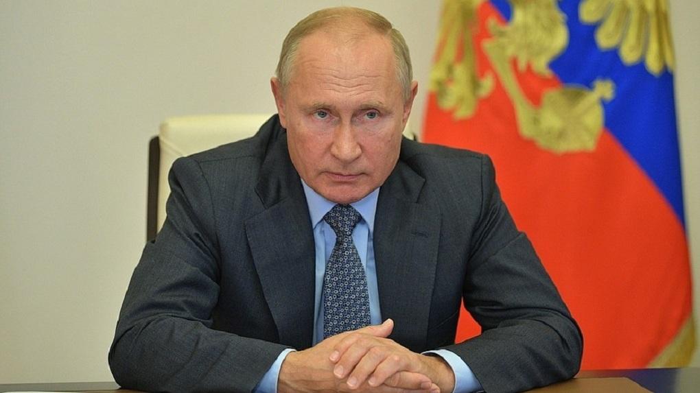 «Игры в статистику»: Путин поручил проверить зарплаты бюджетников после заявления новосибирских учёных