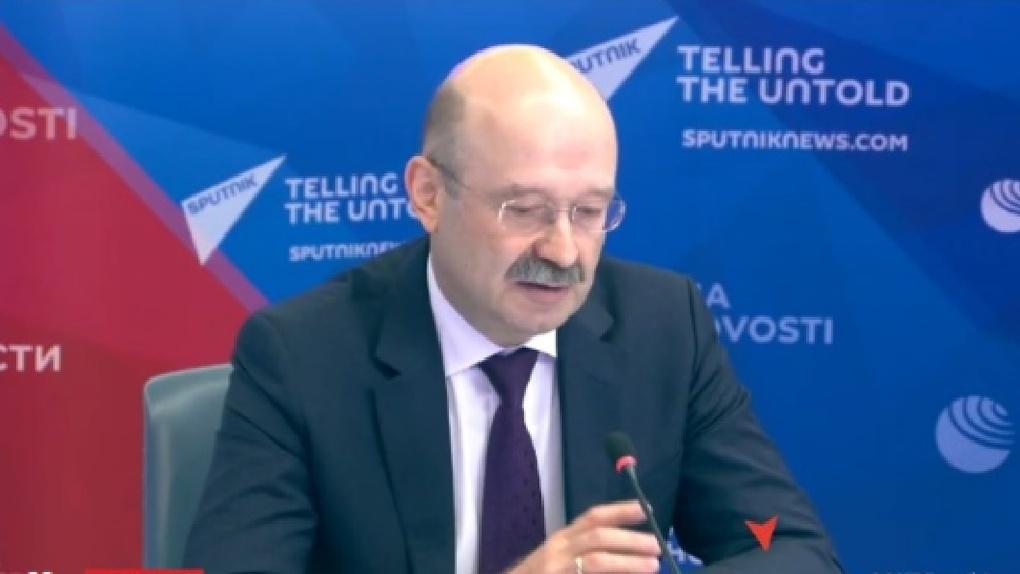 Михаил Задорнов: «Банковская система выдержит новый карантин»