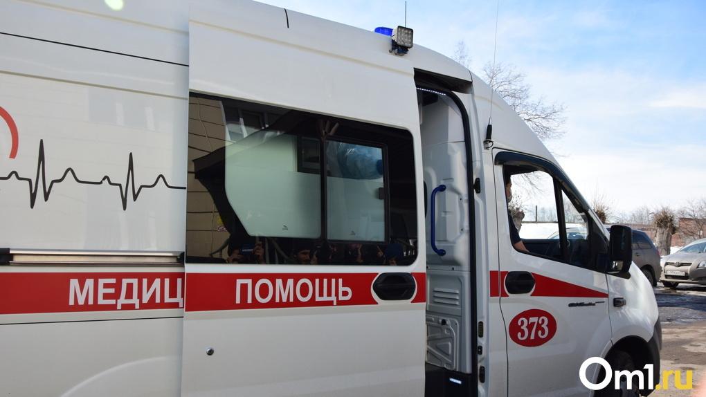 В Омске снова увеличилось число умерших от коронавируса