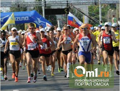 Сибирский международный марафон-2013: что нового?