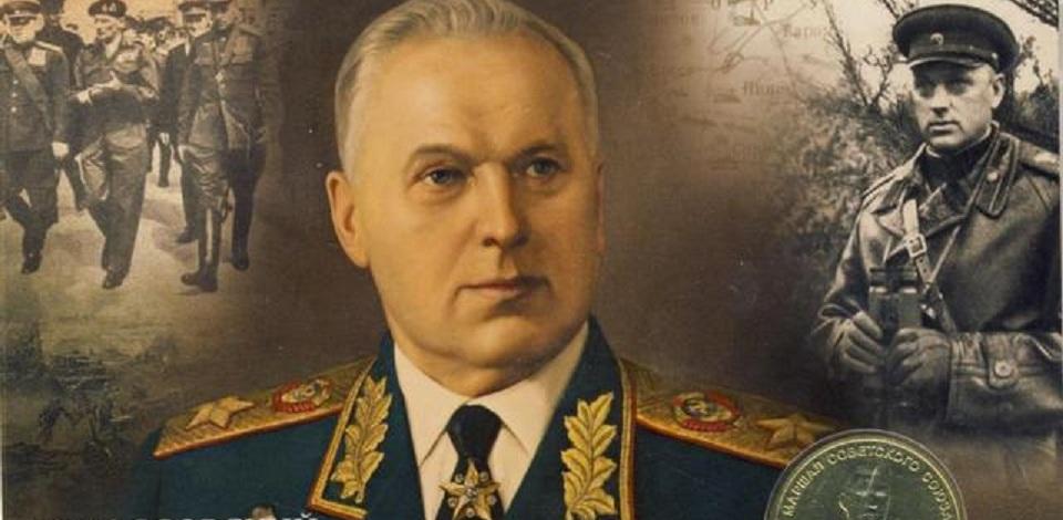 Сотрудники омской колонии выяснили, что осуждённые не знают маршала Рокоссовского
