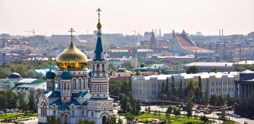Иностранцы активно интересуются Москвой, Питером и Омском