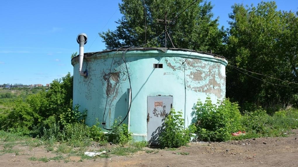 «Росводоканал Омск» строит новую канализационную насосную станцию в Центральном округе Омска